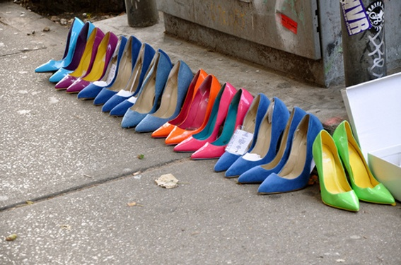 colored shoes 1