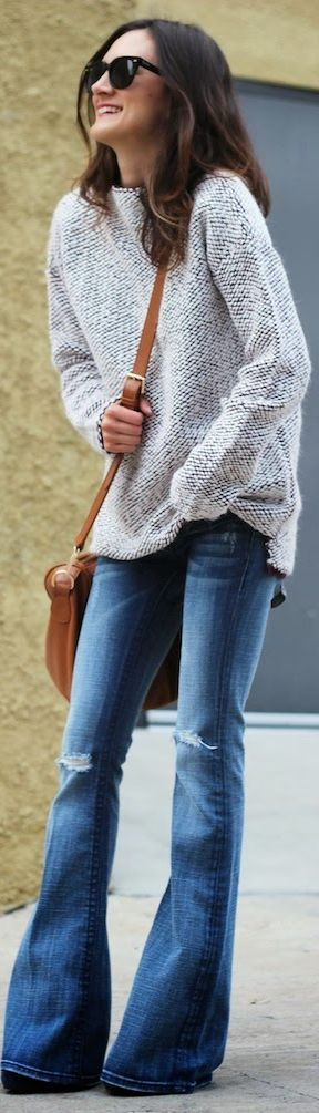 flared jeans 3