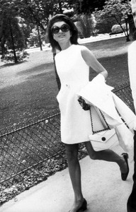 jackie o shift dress
